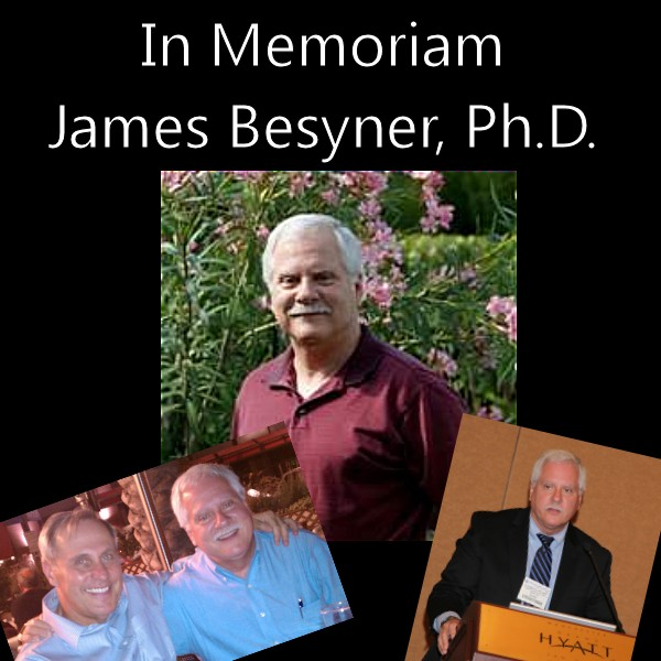 In Memoriam--Dr. James Besyner