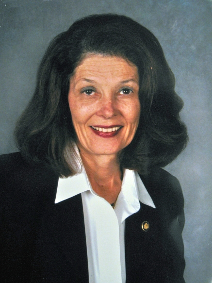 Mary Levenson, Ph.D., President